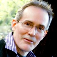 Randy Ingermanson, 2011.