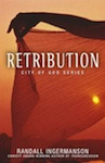 The cover of the novel Retribution, by Randy Ingermanson.