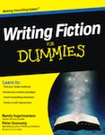 Writing Fiction for Dummies, the best-selling book on how to write fiction by Randy Ingermanson and Peter Economy.